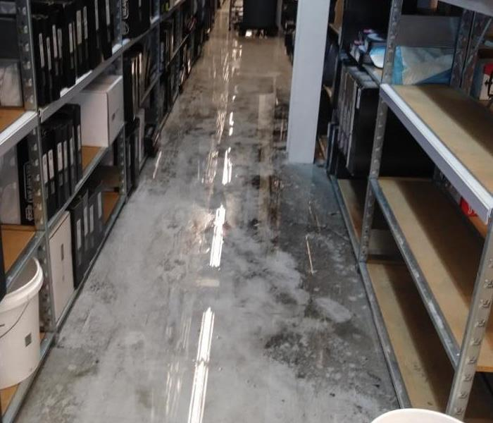 Commercial Restoring Your Lehigh County Commercial Property After A Water Damage Event